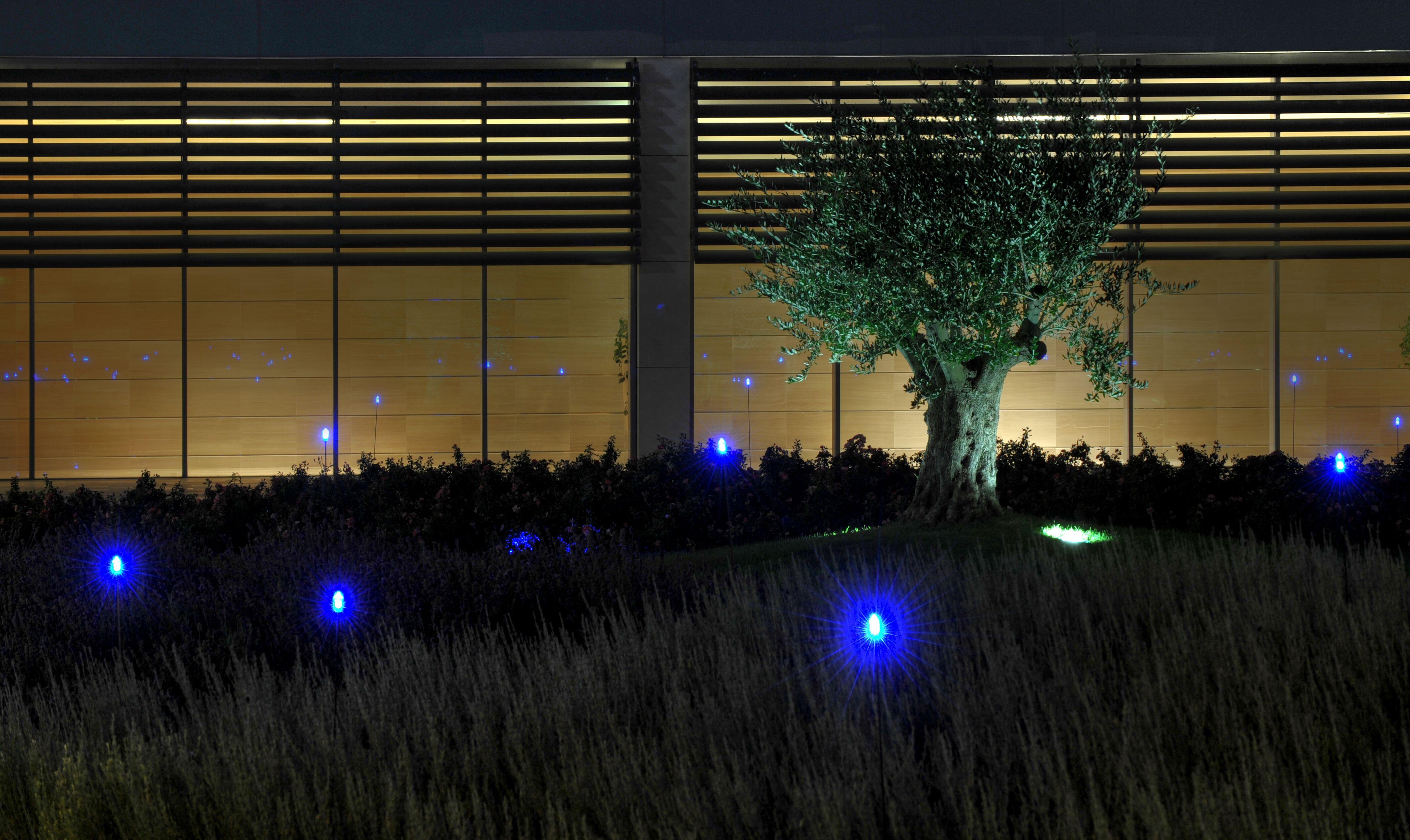 Illuminazione da esterno viabizzuno lampade viabizzuno negozio