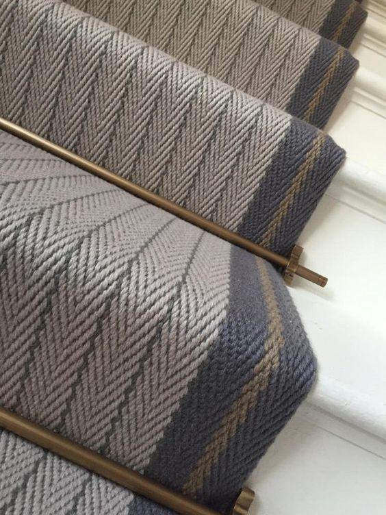 Pin By Carina Schlick On Wohnung Stair Runner Carpet Carpet