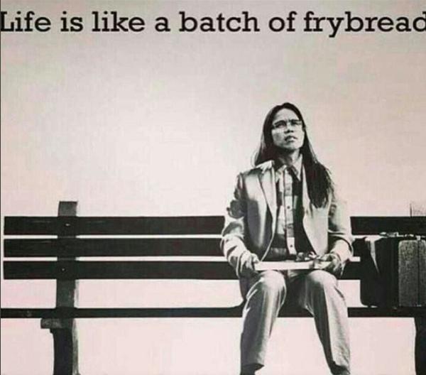Funny Native Meme Native American Pow Wows Native