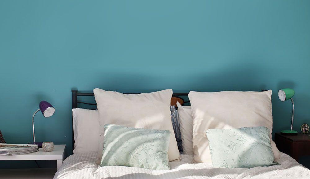 Tolle Wandgestaltung mit Farbe 100 Wand streichen Ideen - ideen fr schlafzimmer streichen