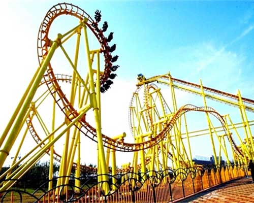 Roller Coaster Rides For Sale In Pakistan Beston Roller Coaster Roller Coaster Ride Roller Coaster For Sale Roller Coaster