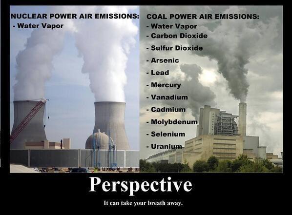 #nuclearisthenewgreen