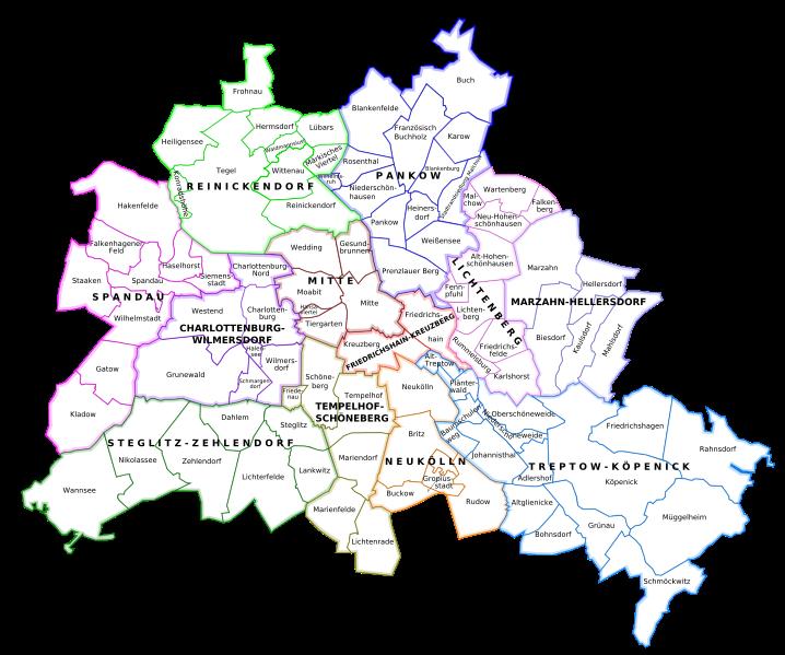 Deutsche Restaurants Berlin De