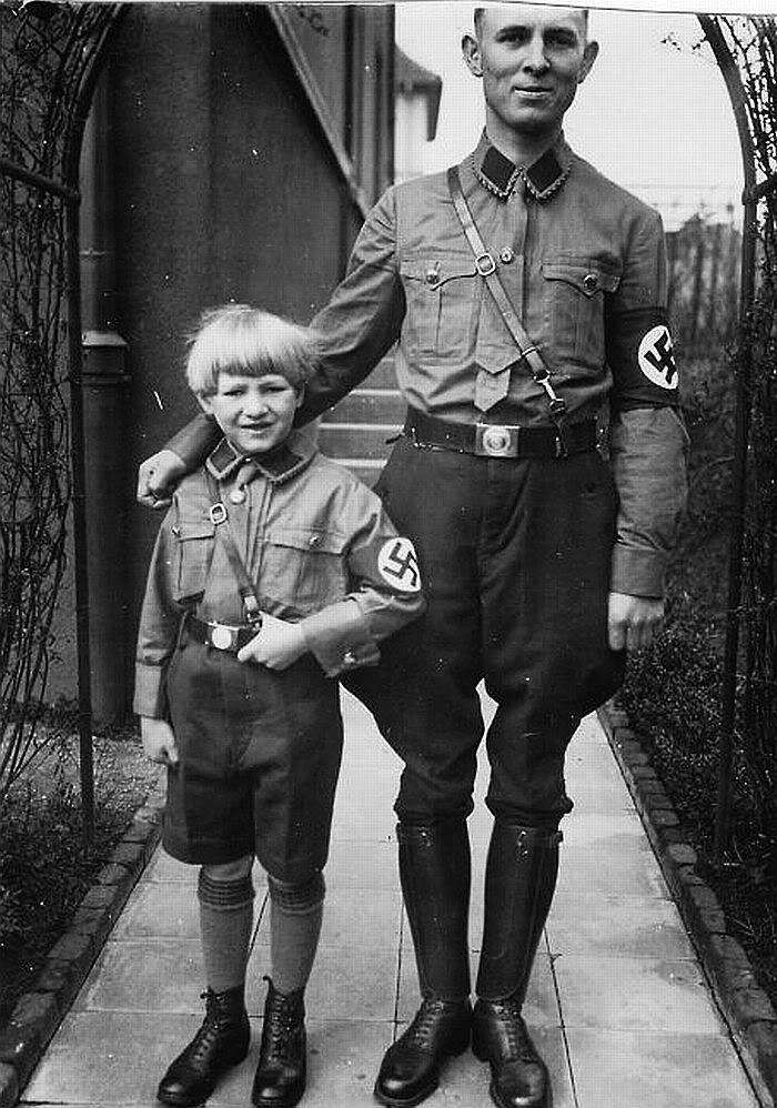 2. světové války Fotografie - Stránka 55