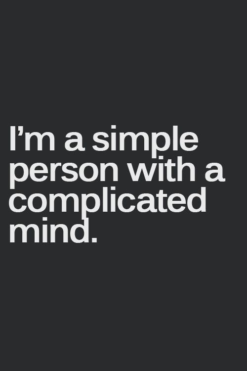 A Simple Person Funny Cool Quotes Pinterest Life Quotes