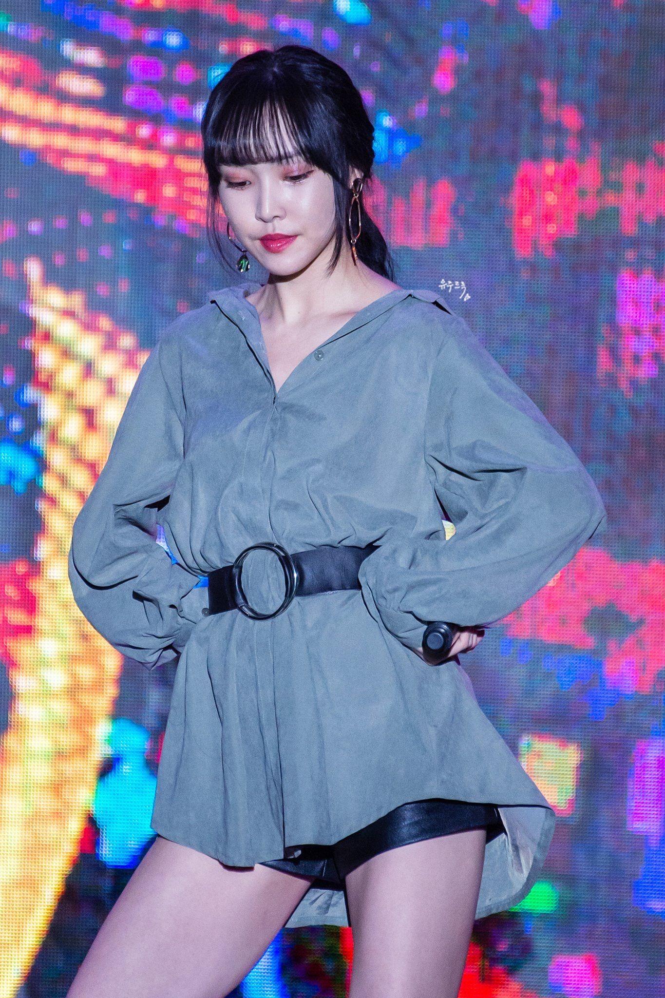 Pin oleh AmeenMin di Yuju di 2020