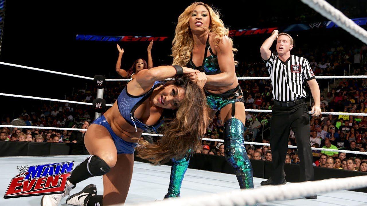 WWE MAIN EVENT August 12 2014 Seth Rollins vs Kofi Kingston & More! MAIN  EVENT