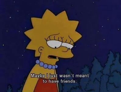 I often think the same