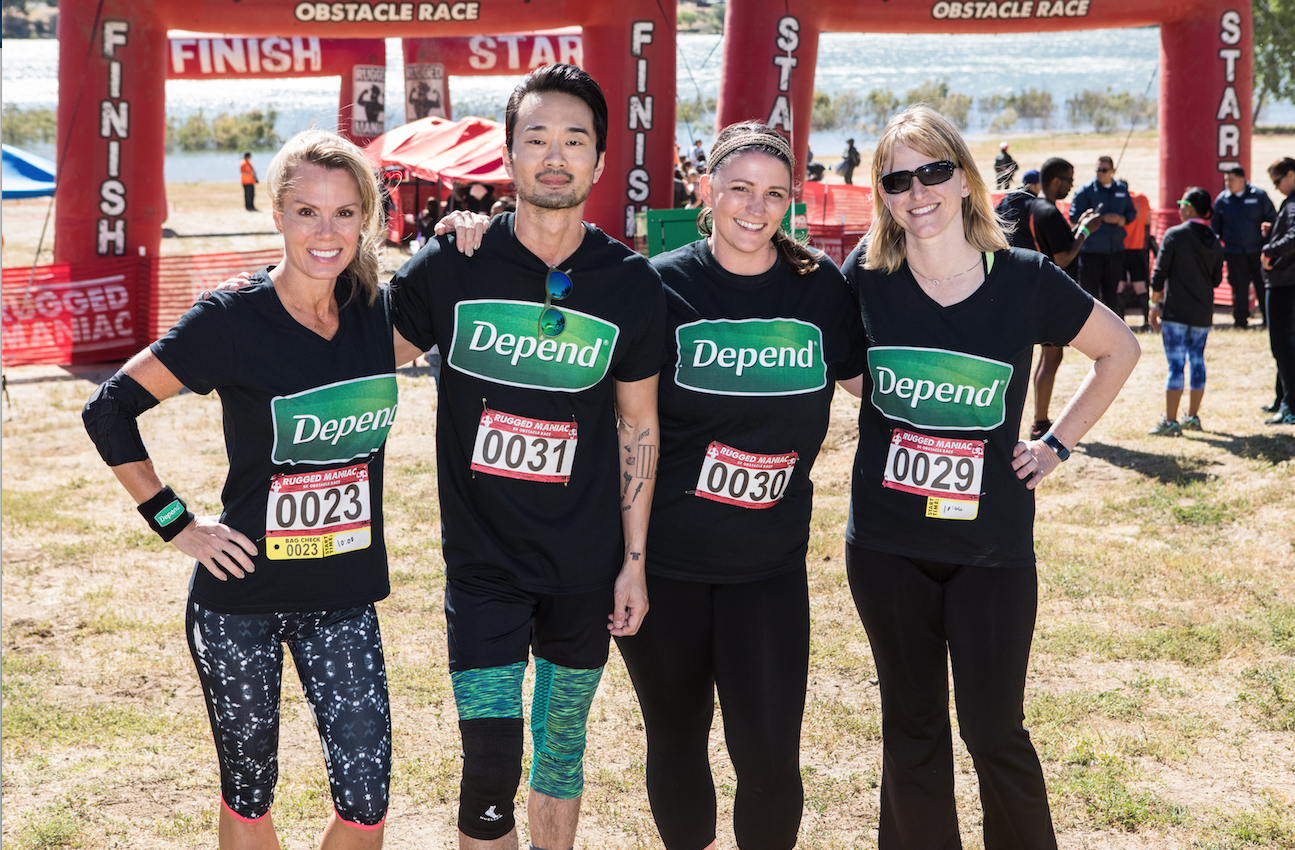 5 Lessons Learned From Completing The Rugged Maniac Race Our Ordinary Life