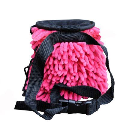 Rock Chalk Backpack Pink