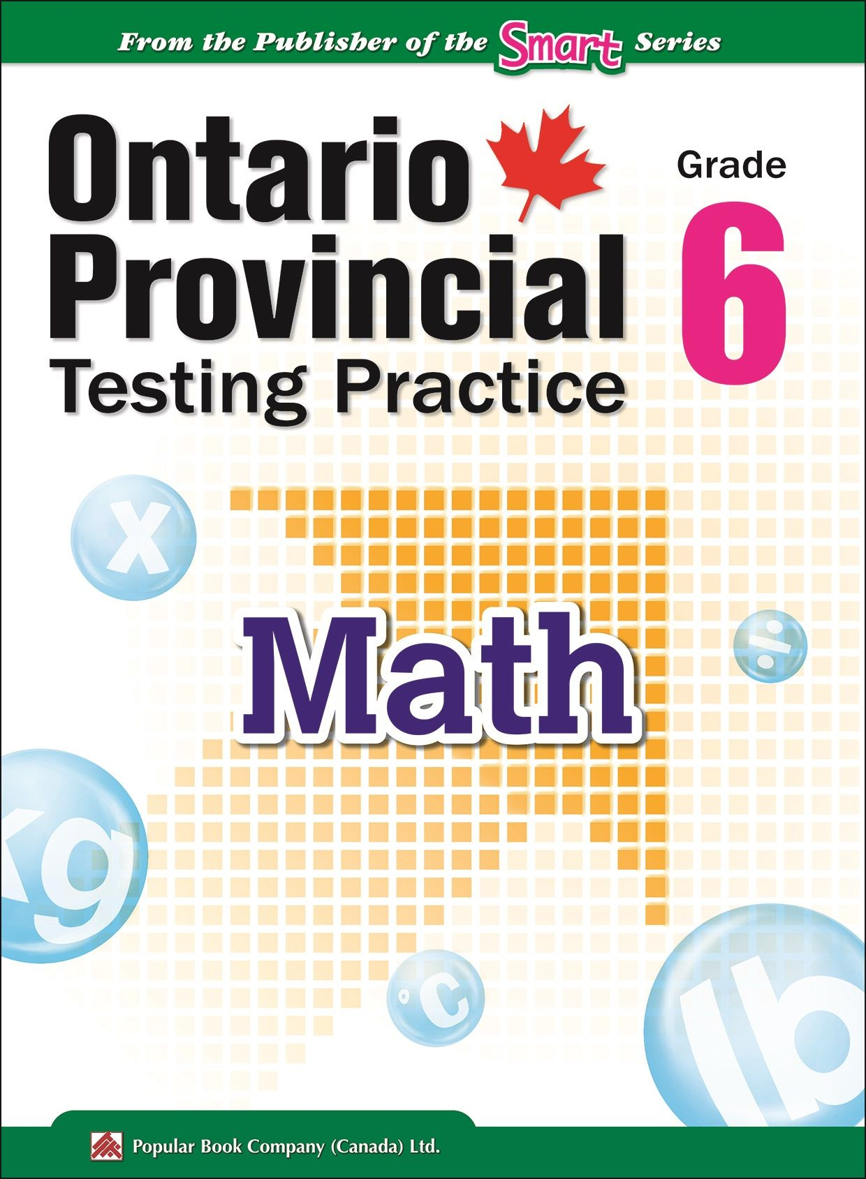 Download The Free Pdf Sample Pages From Ontario Provincial Testing Practice Math Grade 6 To See How This W Math Workbook Grade 6 Math Worksheets Grade 6 Math