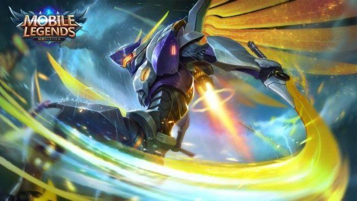 Wallpaper Mobile Legends HD Super Keren yang Cocok Jadi ...