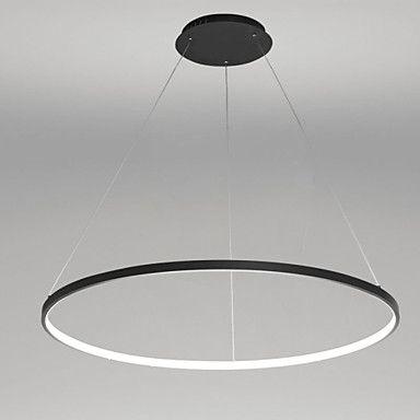 40W Pendant Light Modern Design  LED Ring  220V~240 100~120V - deckenlampe für küche