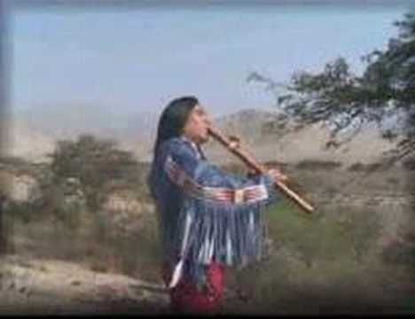 Wayra Voices Of The Wind I Was Fortunate Enough To Actually Hear Him And Meet Him In Native American Flute Music Native American Flute American Indian Music
