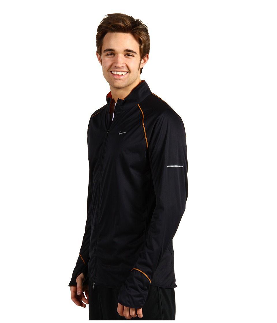Nike element jacket men's - Men S Nike Element Shield Full Zip 90 00