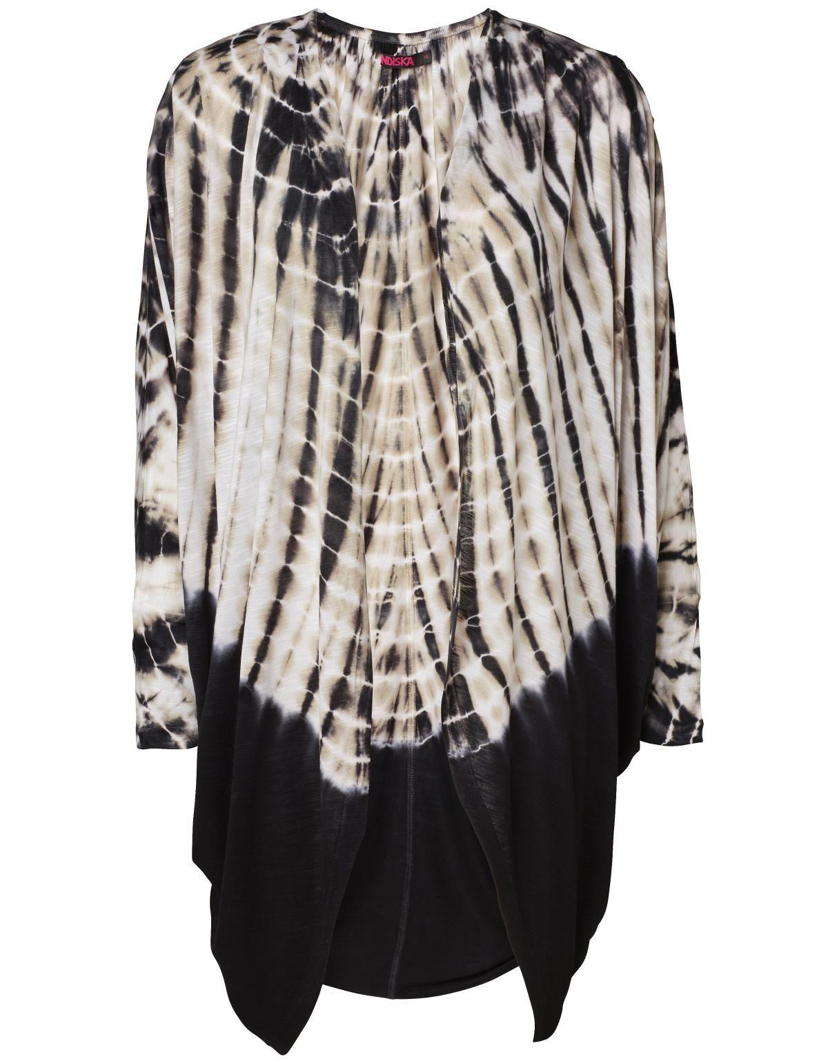 VEGA topp offwhite   Print   Jersey top   Toppar   Kläder   INDISKA Shop Online
