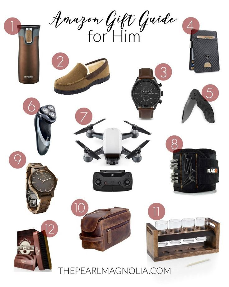 Amazon gift guide for him best amazon gifts amazon