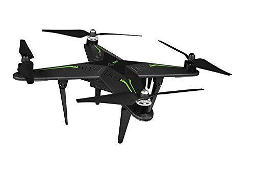 Xiro Xplorer V Singel Battery Drohne Schwarz Xiro Https Www
