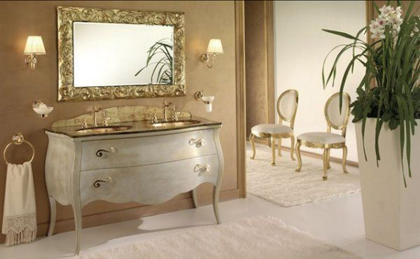 Edil Italy1 Bathroom23456 Classy And Luxurious Bathroom Furniture From Edil  Italy