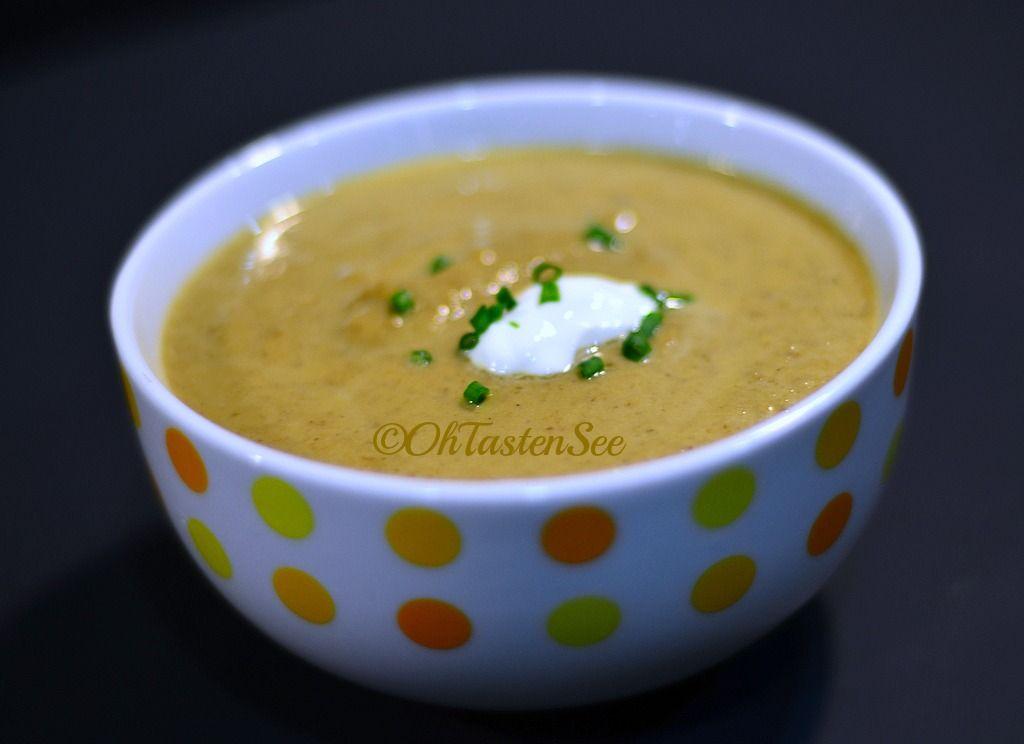 south beach diet cream of mushroom soup