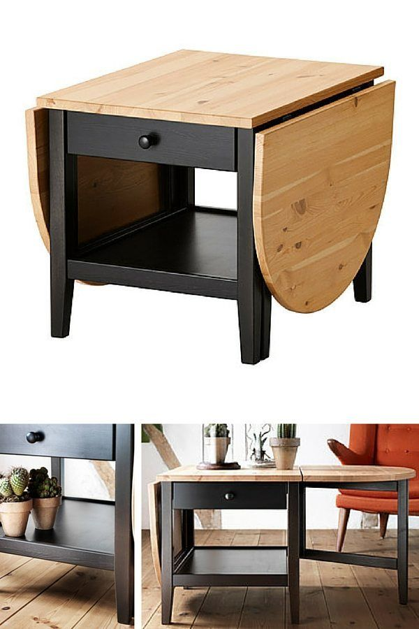 11 Tables Basses Relevables Transformables Pour Optimiser L Espace Du Salon Furniture Furniture For Small Spaces Furniture Decor