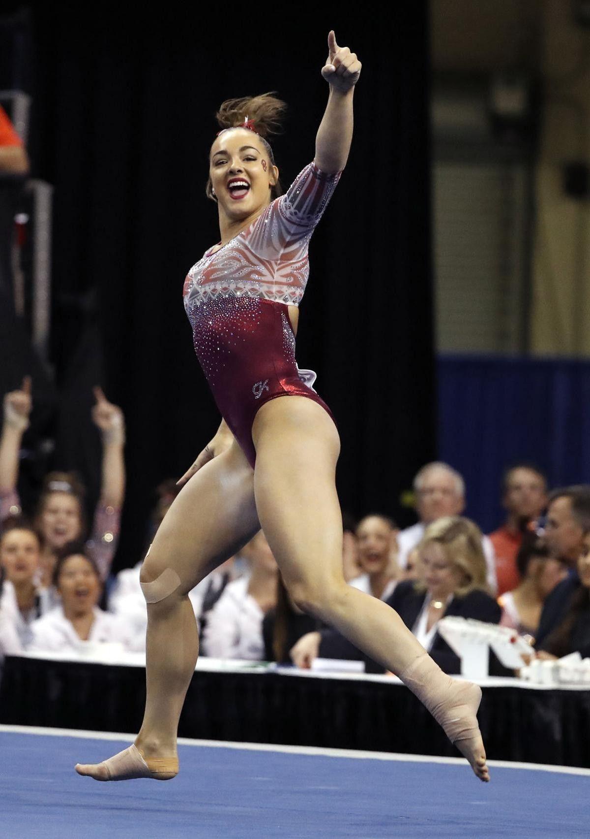 Great Artistic Gymnastics Shot   Gymnastic   Pinterest