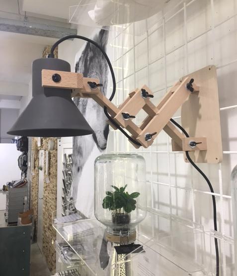 Pixoss Wandlamp Wandlamp Verlichting Lampen