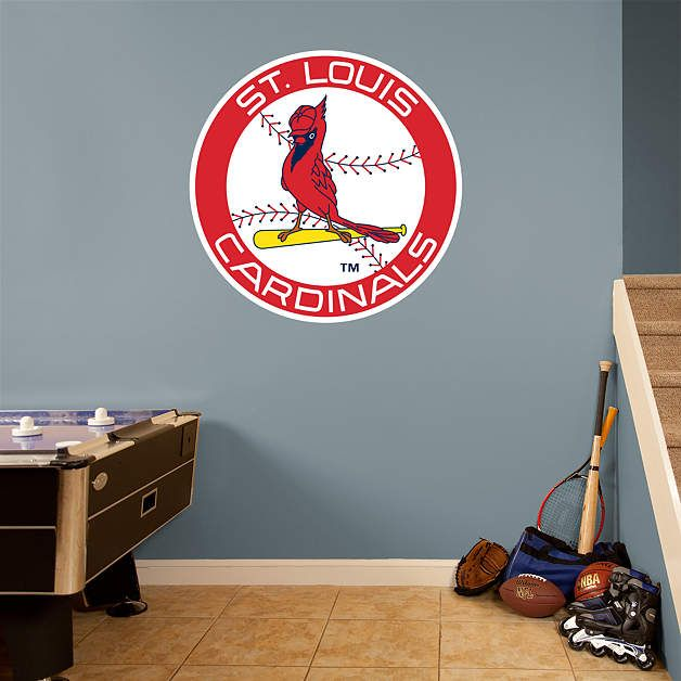 St Louis Cardinals Clic Logo