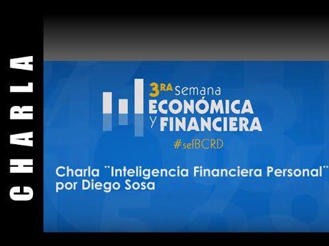 Inteligencia financiera personal por Diego Sosa