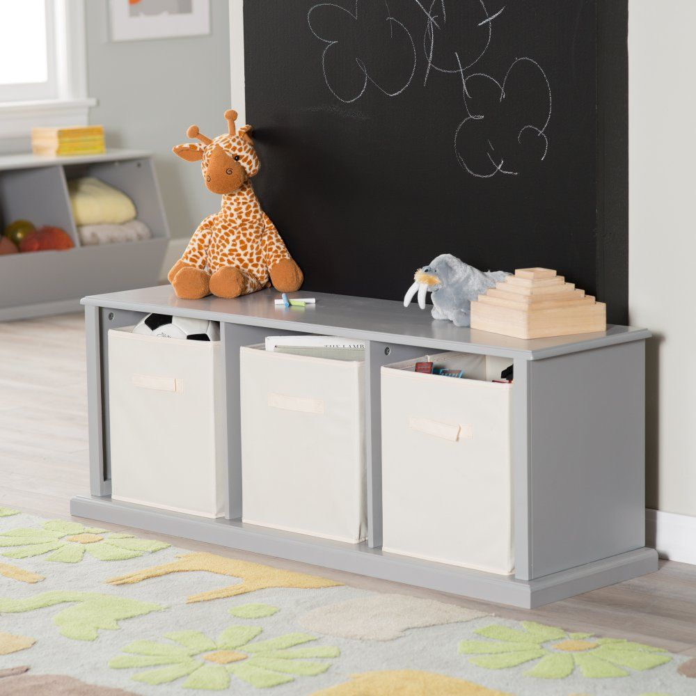 These 15 Storage Pieces Are The Best Way To Organize Those Toys