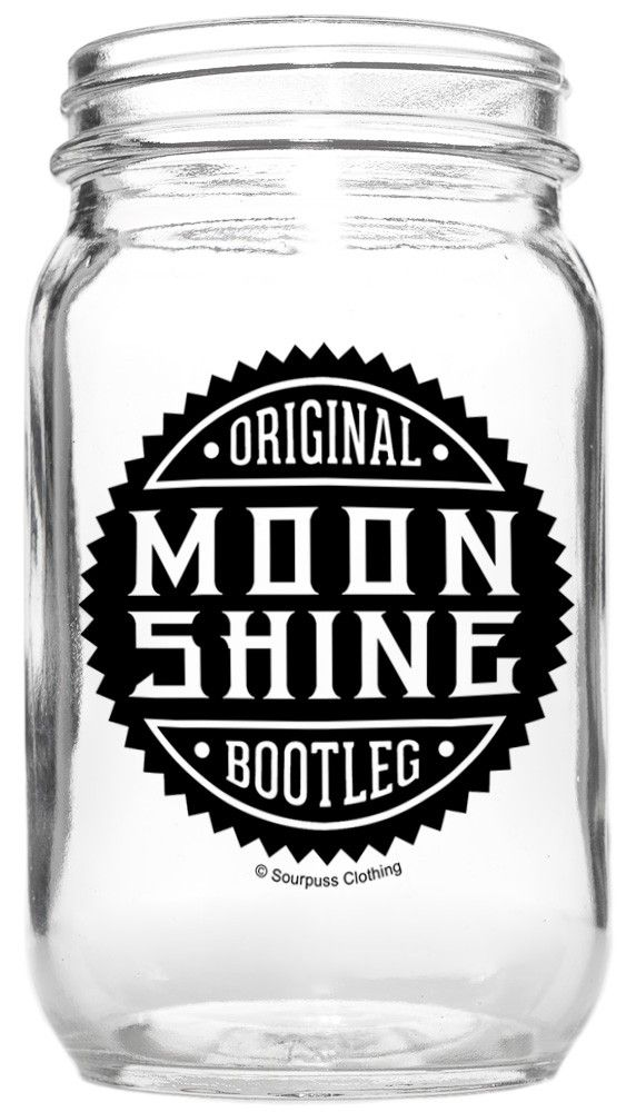mason jar moonshine - photo #28
