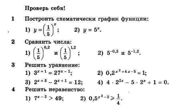 Как правильно применять решебник по алгебре за 10-11 класс Алимова