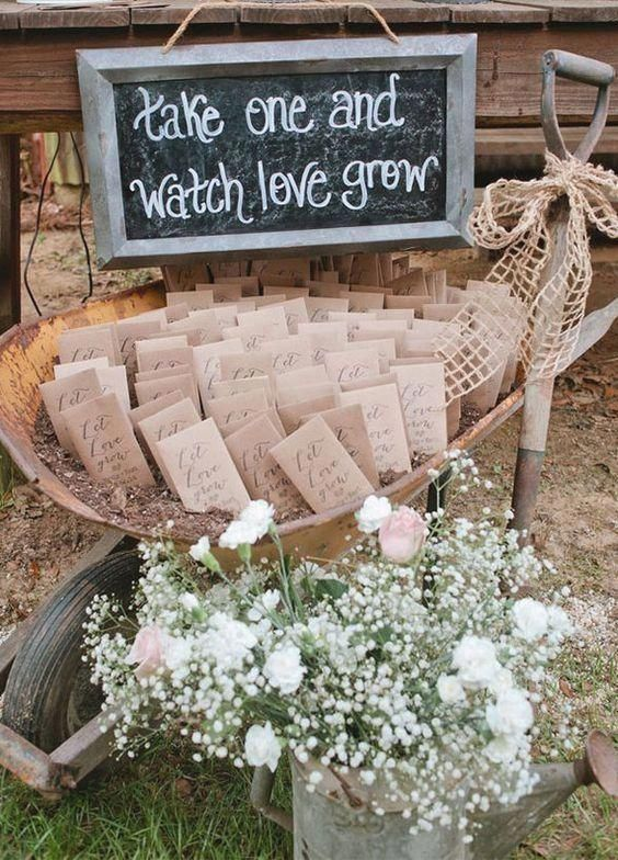 Budget Wedding All Brides Want To Find Themselves Finding The Most Appropriate Wedding Ceremon Summer Wedding Favors Unique Wedding Favors Wedding Gift Favors
