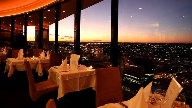 C Restaurant Perth Australia Onceupon Time Perth