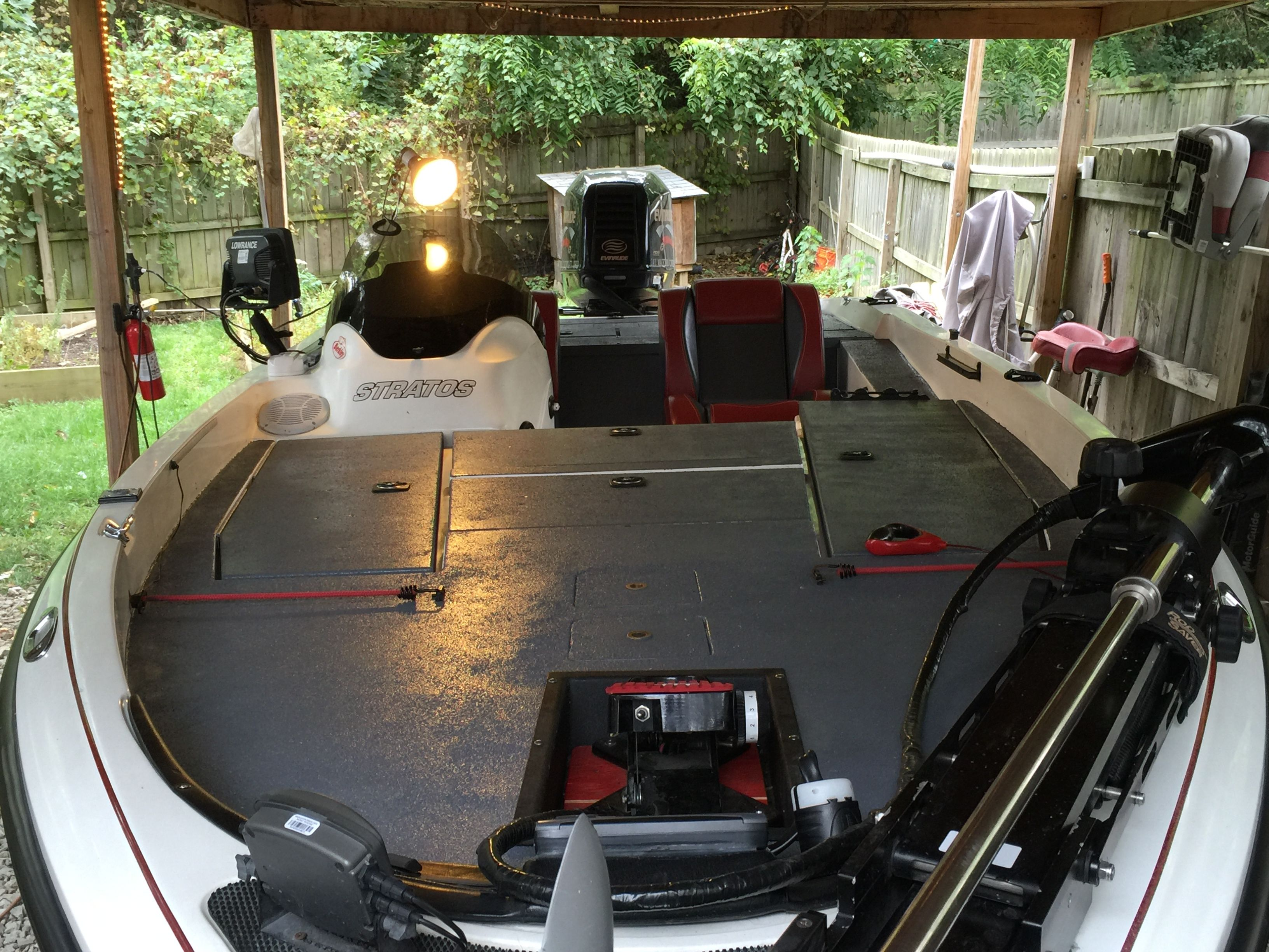 Durabak Bass Boat Bass Boat Fishing Boats Boat