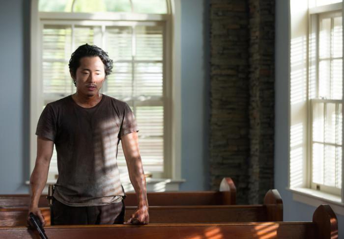 The Walking Dead 6, Glenn