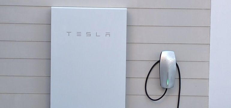 Tesla Powerwall For Sale >> Tesla Quietly Halts Sales Of Its Dc Powerwall 2 Outside Us