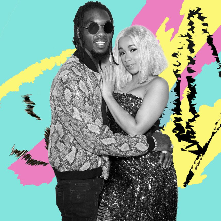 Cardi B Confirms She Married Offset In September: It's True! Cardi B Confirms She And Offset Got Married