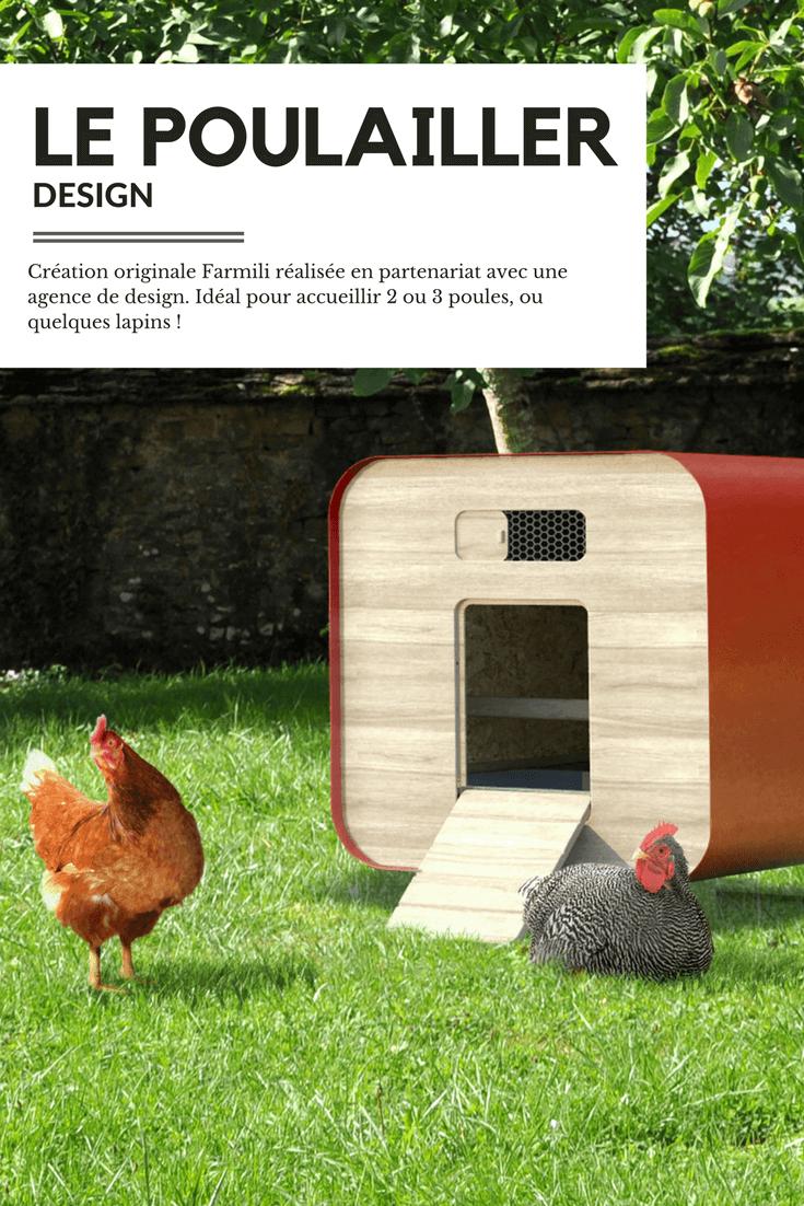 Un Poulailler Urbain Et Design Dans Votre Jardin Kippen Stadstuinen Tuin