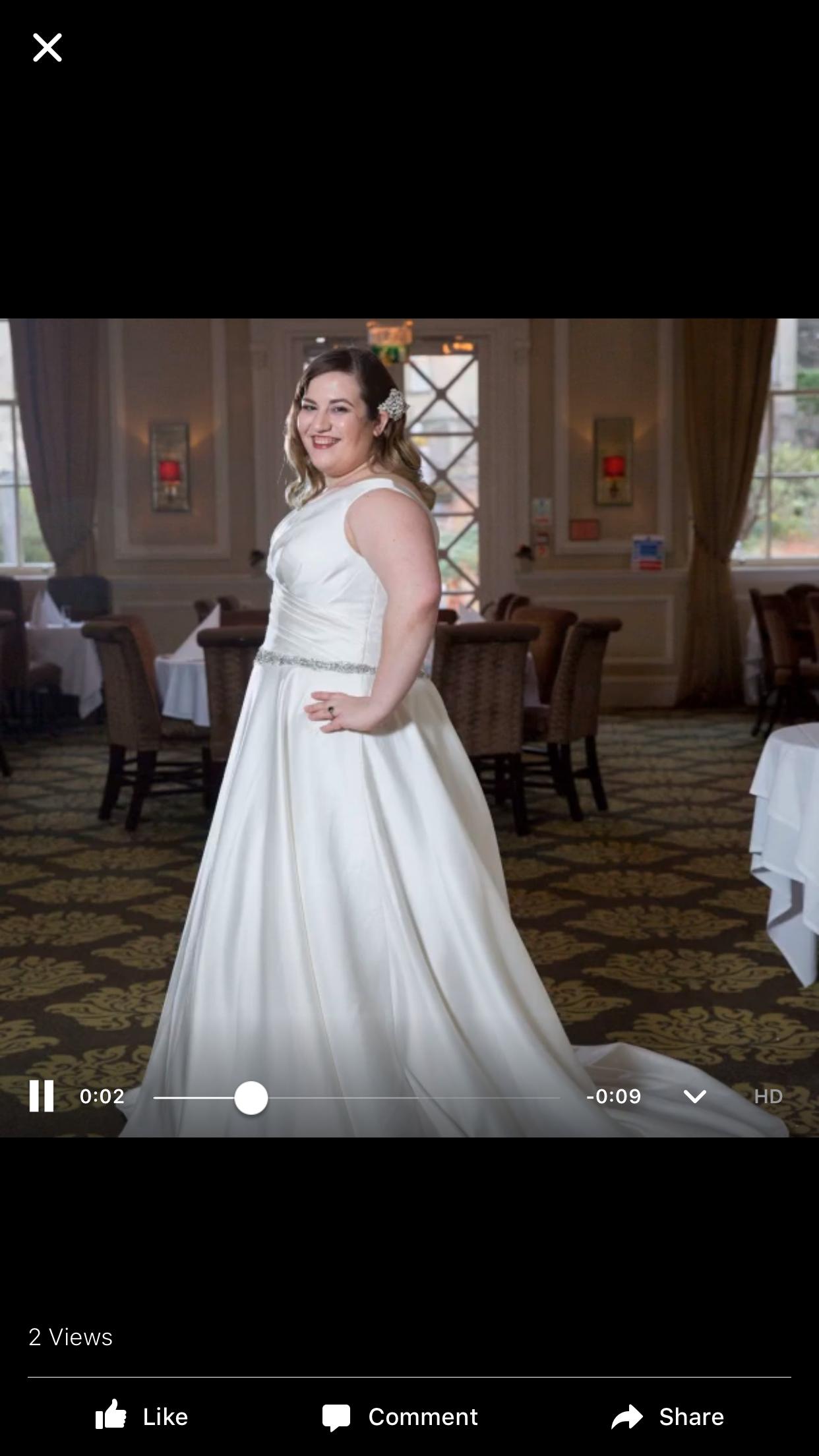 Groß Brautkleider Shropshire Fotos - Hochzeit Kleid Stile Ideen ...