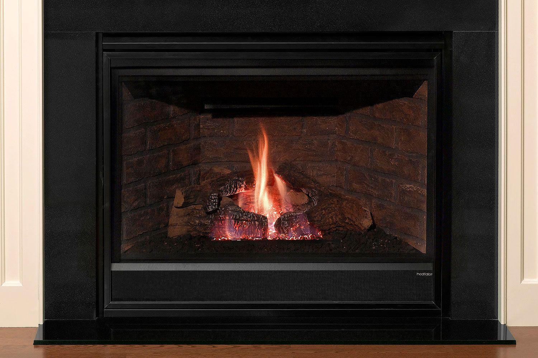 Heatilator Novus Gas Fireplace Heatilator Gas Fireplace Fireplace