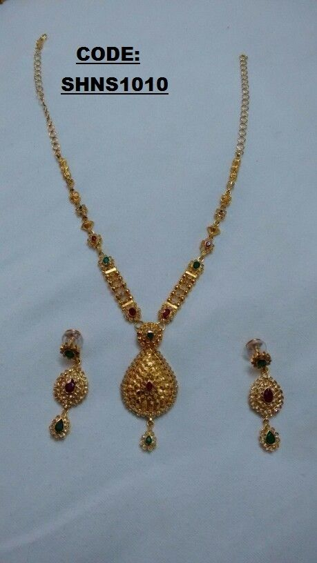 Ready For Sale New Necklace Pure Handmade 916 Kdm Hallmark Gold W Gold Necklace Designs Gold Necklace Indian Bridal Jewelry Gold Jewellery Design Necklaces