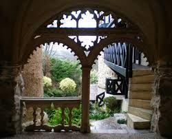 Thorngrove Manor - fairytale hotel - Google Search