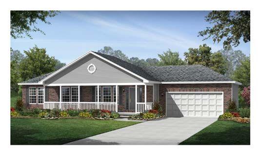 K Hovnanian Homes Floor Plans Pa Home Plan