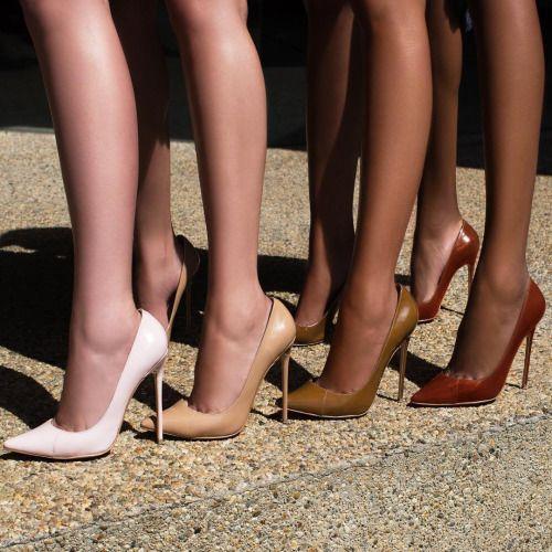 Photo (Fashion Fever Tumblr)   Shoes   Shoes, Heels und High heels bd2fa0dbad