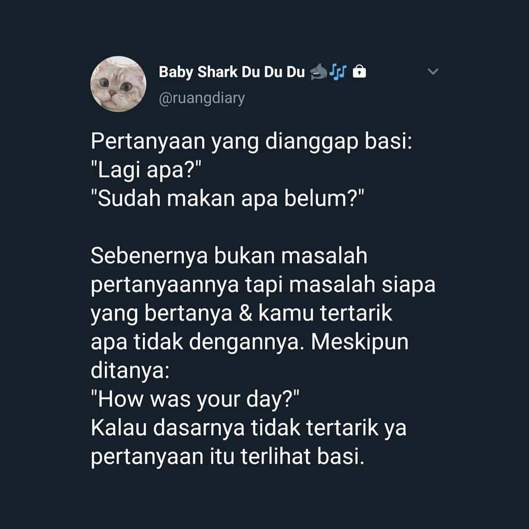 Quotes Double Tap Dan Tag Temanmu Jangan Lupa