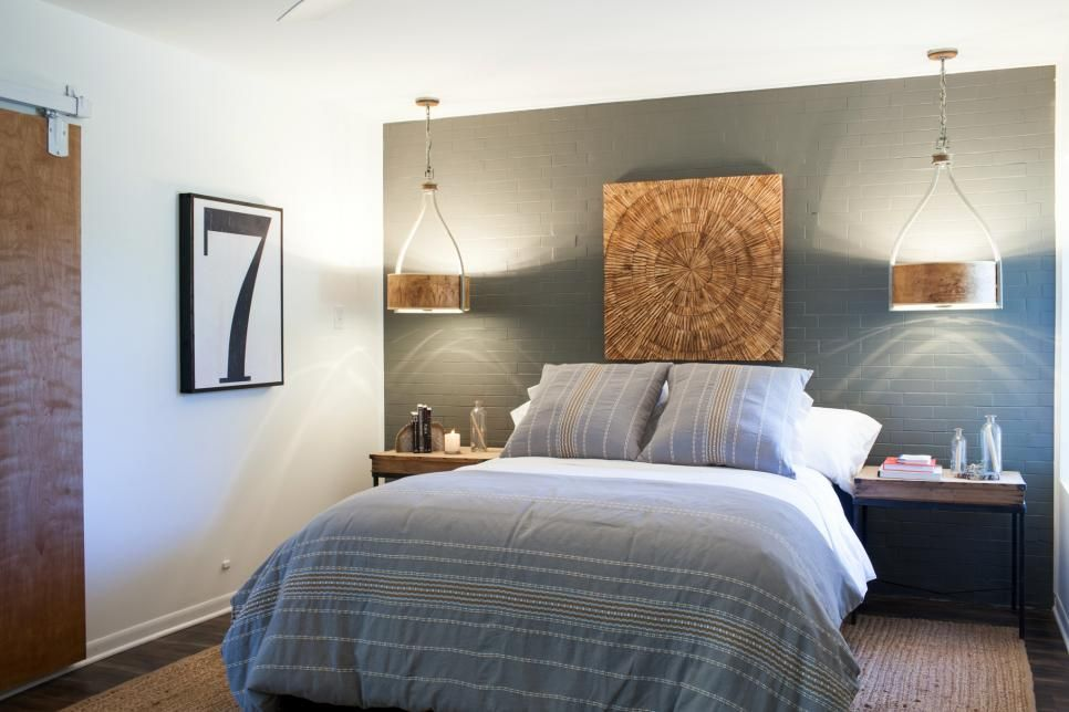 A Fixer Upper Take On Midcentury Modern   HGTVu0027s Fixer Upper With Chip And  Joanna Gaines
