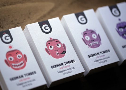 17 Best images about Business Card Design on Pinterest | Creative ...