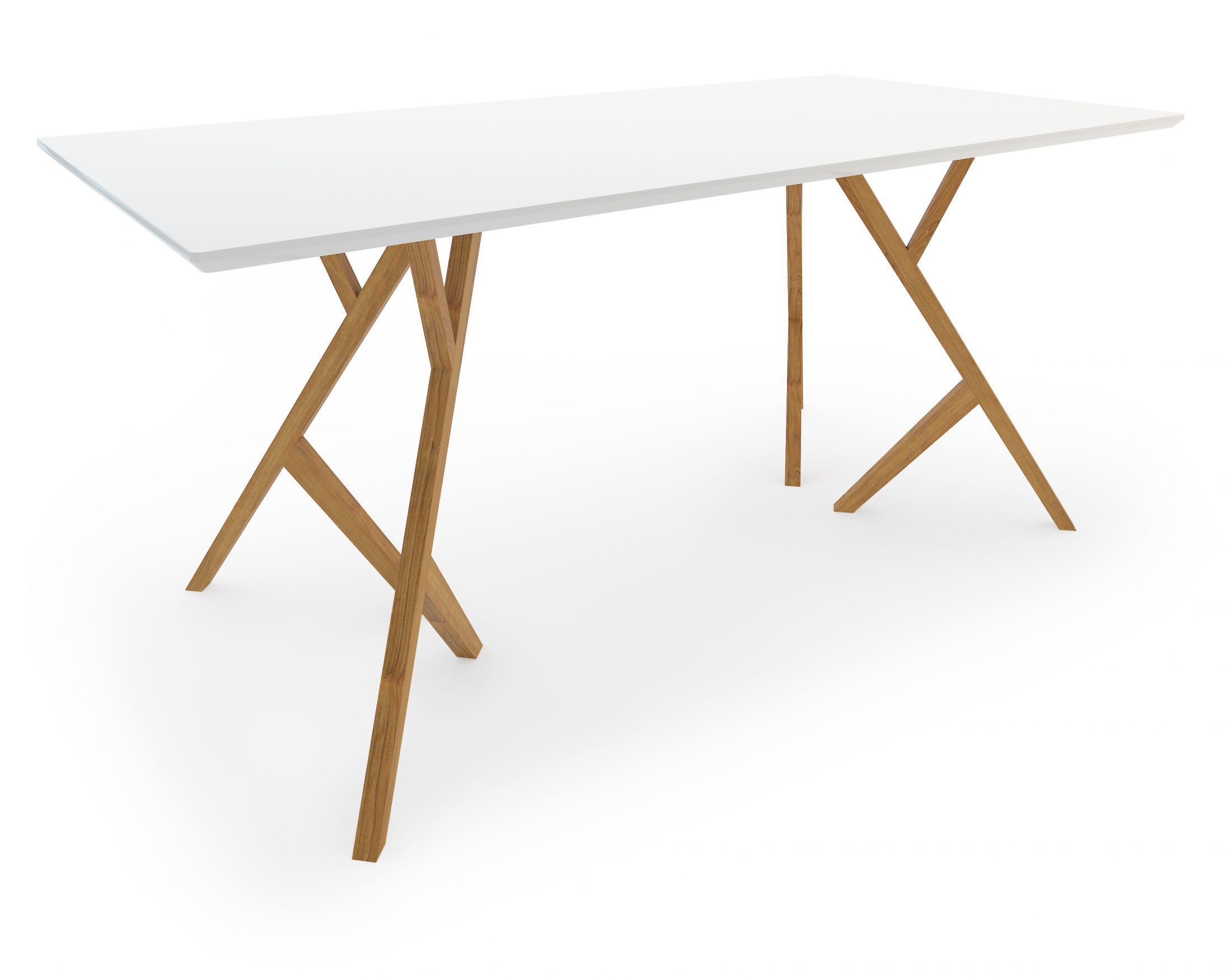 Jonas Dining Table | Modern, Mid century and Mid-century modern