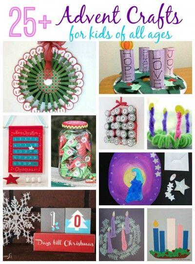 advent crafts for kids advent for kids sunday school. Black Bedroom Furniture Sets. Home Design Ideas
